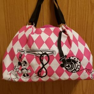⚡⬇️Disney Duffle Bag